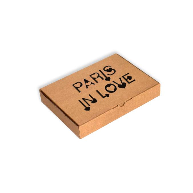 Caja de carton para envios 315x230x050mm