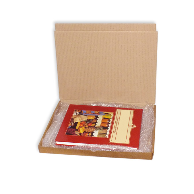Caja para envíos 400x310x035mm