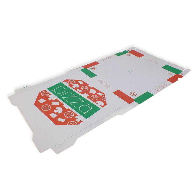 Caja Pizza 330 x 330 x 040mm