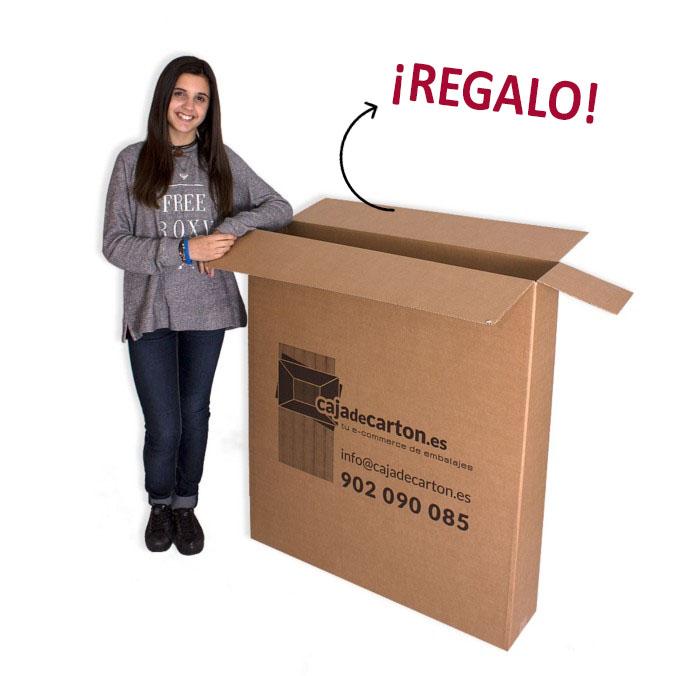 Pack mudanza mini cajas para mudanzas for Cajas para mudanzas