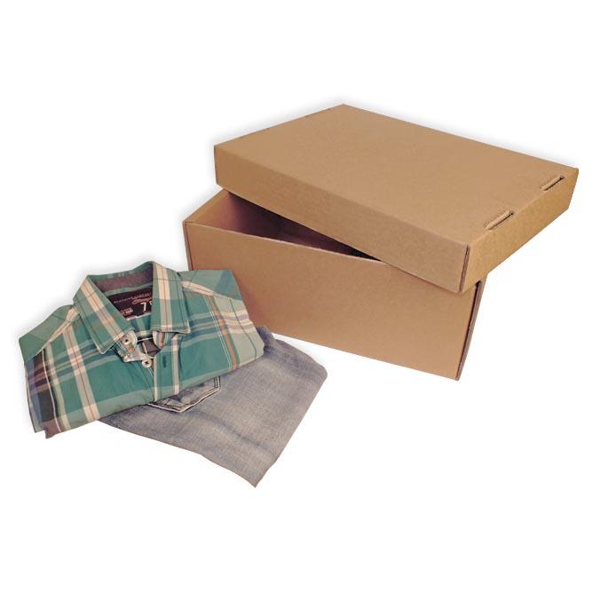 Cajas Impresas 385x285x165mm