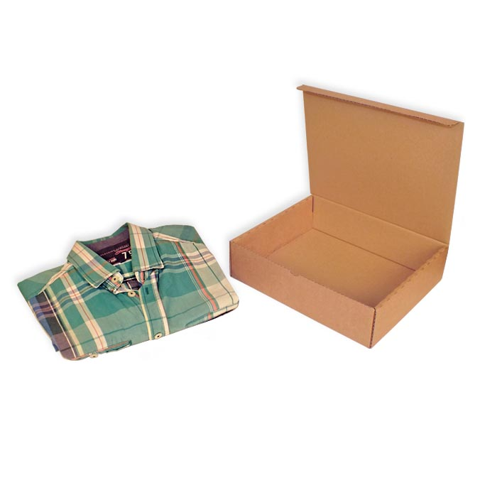 Cajas Impresas 265x220x070mm