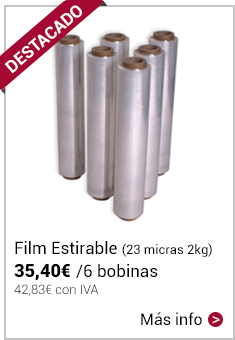 Film Estirable