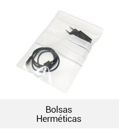 Bolsas hermeticas