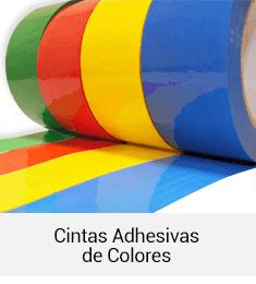 Cintas Adhesivas Colores