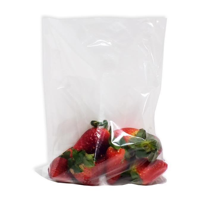 Bolsa plastico 21x27cm