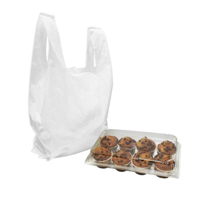 Bolsas con Asas 40 x 50 cm