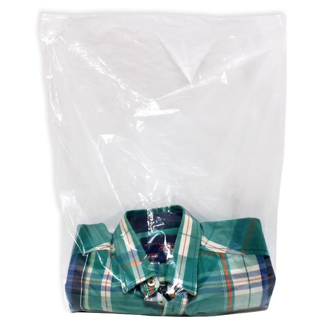 Bolsa plastico 40x50cm