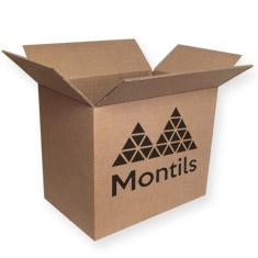 Cajas de Embalaje Personalizadas