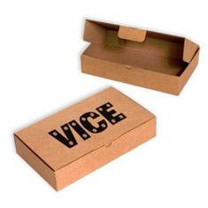 Cajas Impresas de Cartón para Envíos