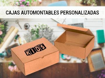 cajas para envios postales personalizadas baratas