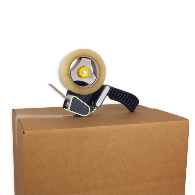 Pack cierra cajas PP 66
