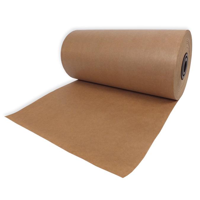 Bobina papel kraft 31cm