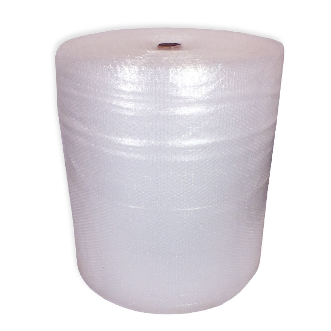 Plastico burbujas 150m2