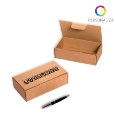 Cajas Impresas 220x120x055mm