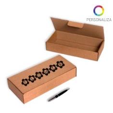Cajas Impresas 335x155x065mm