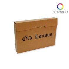 Caja Carpeta Impresa 375x260x050mm
