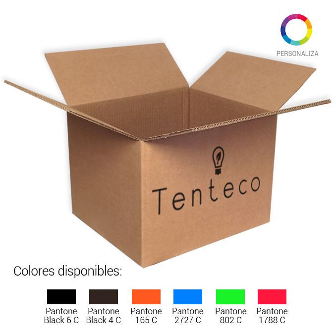 Cajas de cartón 400x350x300mm