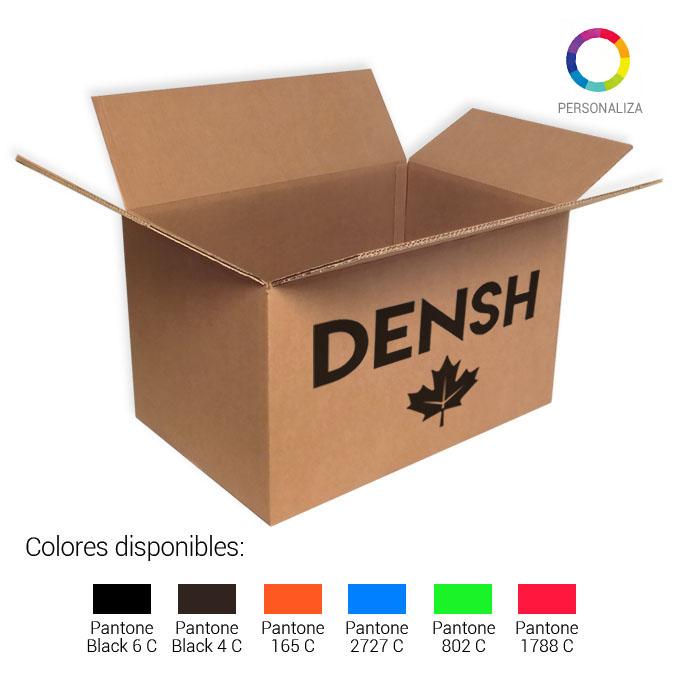 Cajas de cartón 600x400x350mm