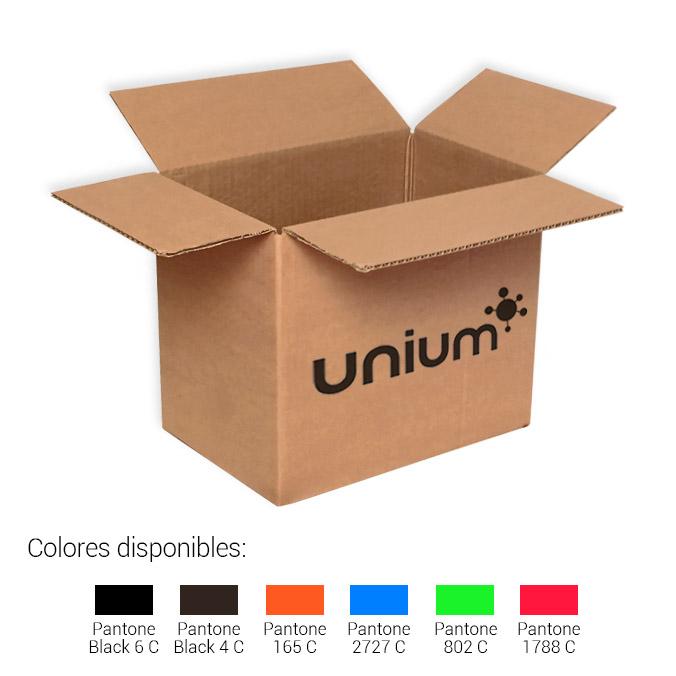 Caja de Embalaje 300x200x260mm