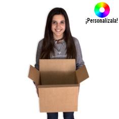Cajas de cartón 300x200x260mm