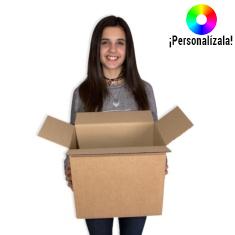 Cajas de cartón 310x220x270mm