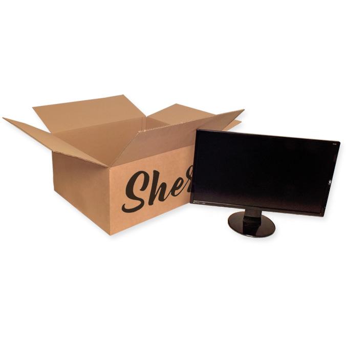 Caja de Embalaje 600x500x300mm