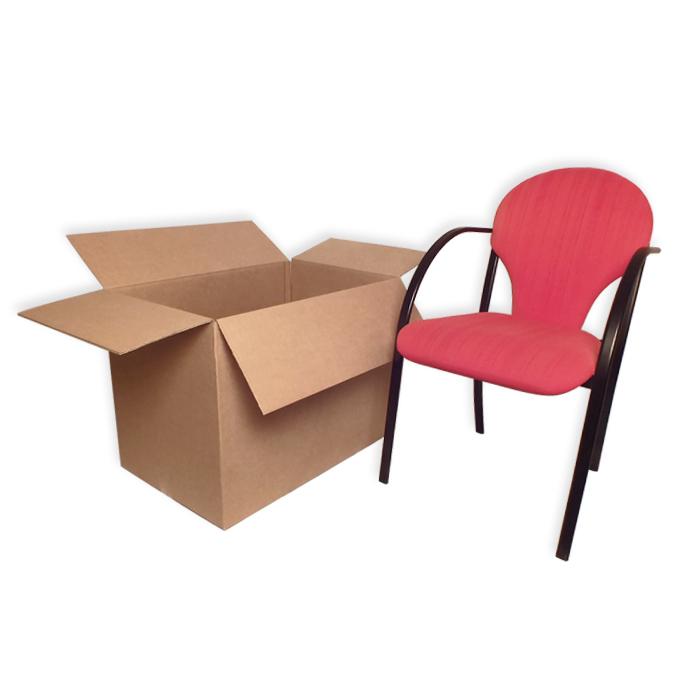 Cajas de cartón 700x450x500mm