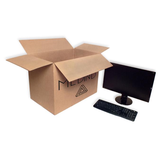 Caja de Embalaje 700x450x500mm