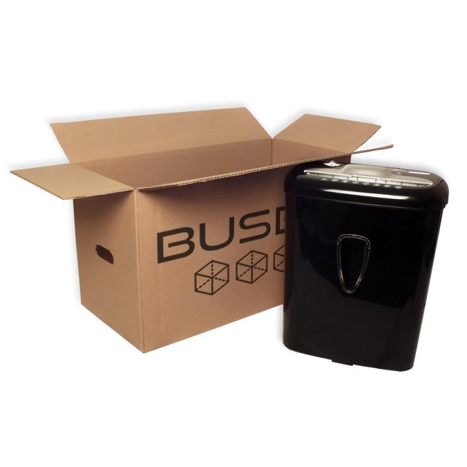 Caja de Embalaje 630x300x350mm