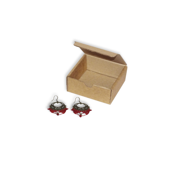 Cajas Impresas 095x095x045mm
