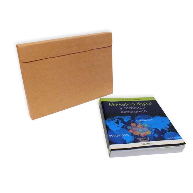 Cajas Impresas 305x225x025mm