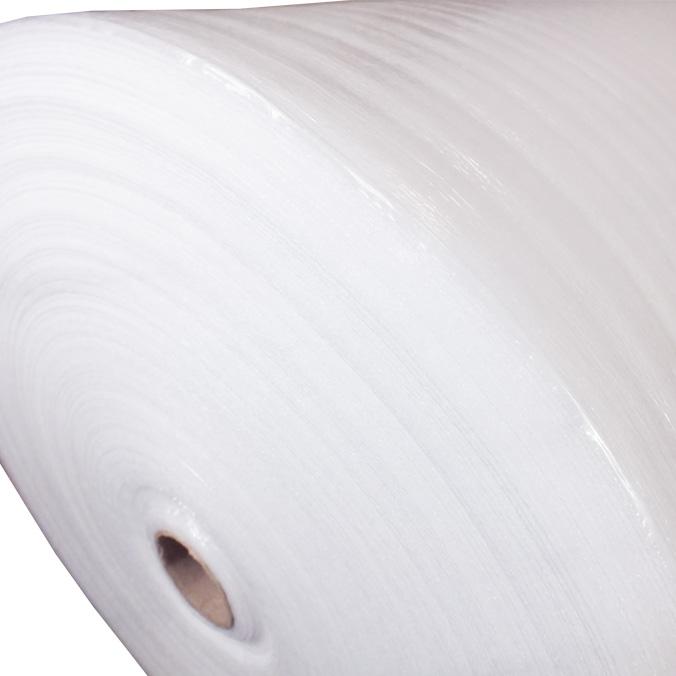 Espuma foam 2mm + lamina plastico