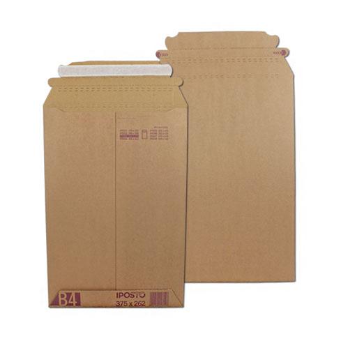 Sobres de cartón