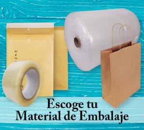 Material de Embalaje