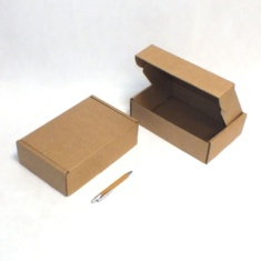 Caja carton para envio 250x170x070