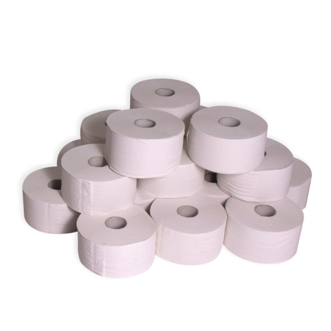 Bobina papel higienico