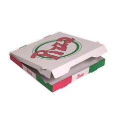 Caja Pizza 400 x 400 x 040mm