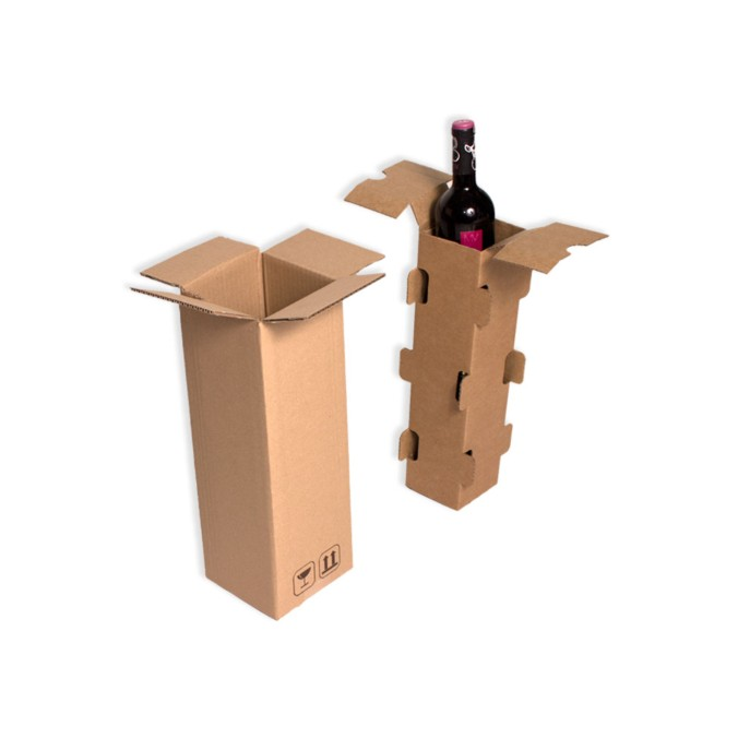 Envío de Muestras (1Unidad) caja 1 Botella Separador