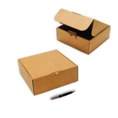 Caja de carton para envios 210x210x080