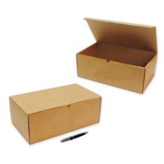 Caja para envíos 340x195x130mm