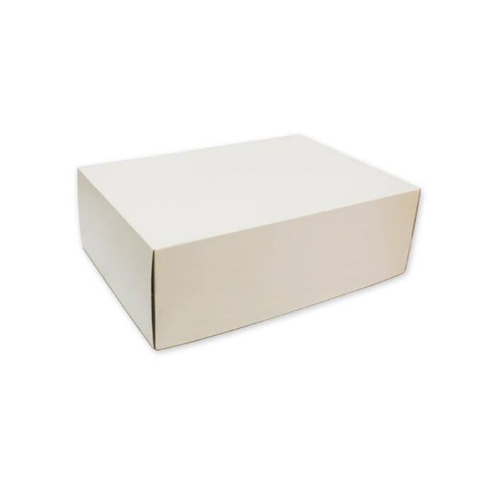 Caja de carton para envios 465x335x160mm