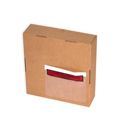 Packing List Adhesivo Pequeño