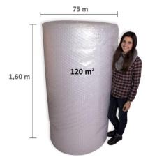 Plástico burbuja Grande 120 M*2