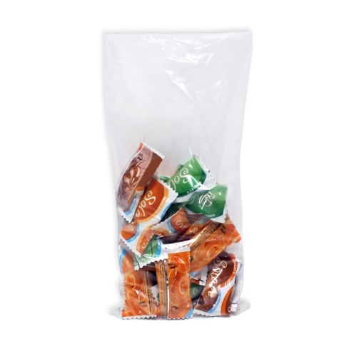 Bolsas de plástico 10 x 20 cm