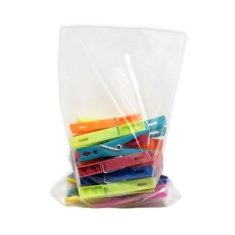 Bolsas de plástico 15 x 20 cm