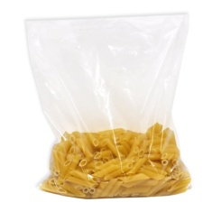 Bolsas de plástico 18 x 22 cm