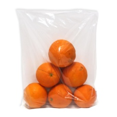 Bolsas de plástico 25 x 30 cm