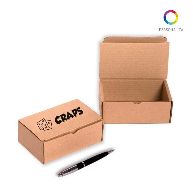 Cajas Impresas 135x090x055mm