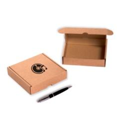 Cajas Impresas 140x140x035mm
